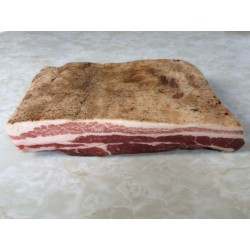 Pancetta whole piece